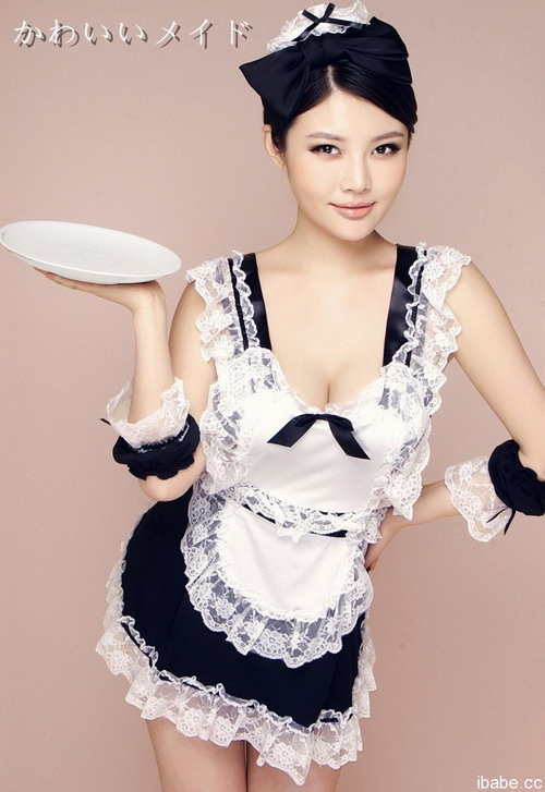 Hot asian cosplay - 1 1